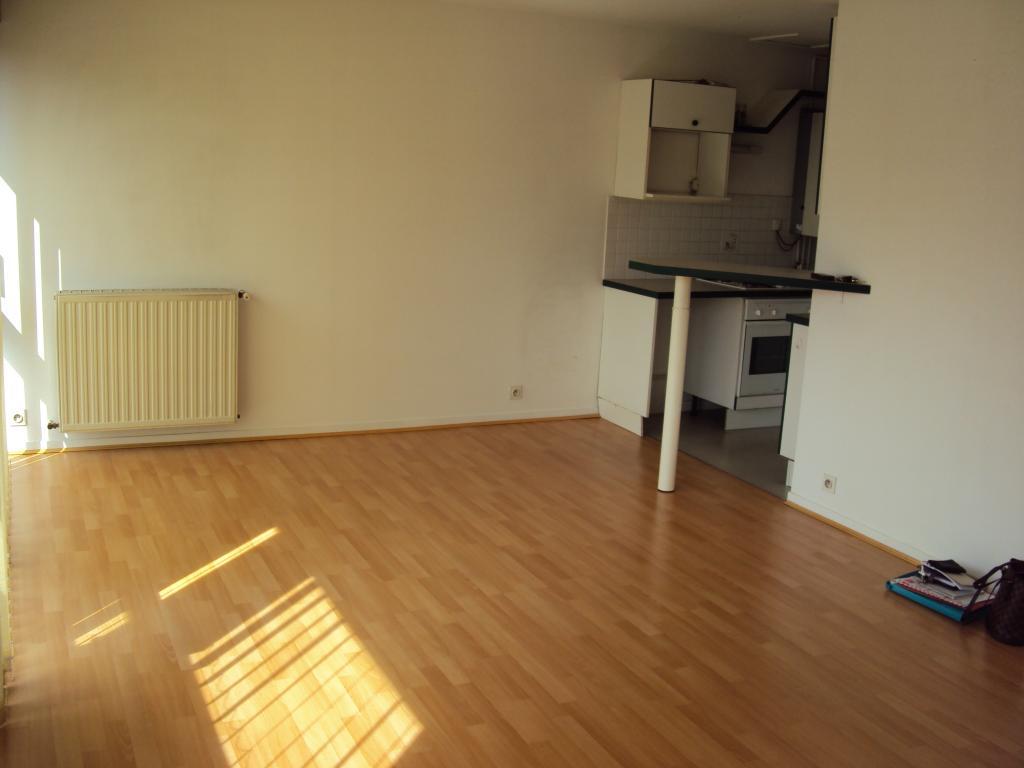 Location particulier Saint-Brieuc, appartement, de 44m²