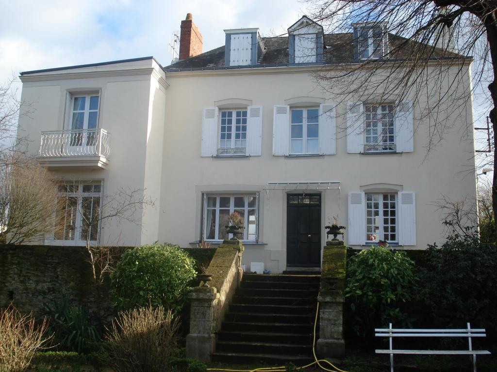 Location particulier à particulier, chambre, de 15m² à Nantes