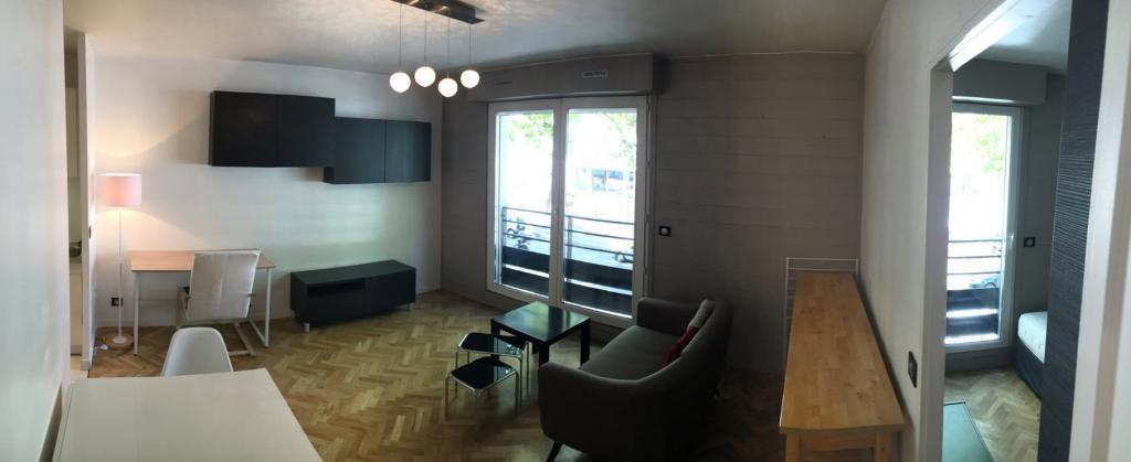 Location de particulier à particulier à Châtenay-Malabry, appartement appartement de 39m²