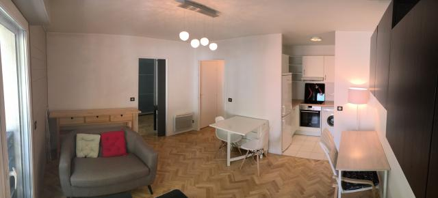 Location appartement T2 Chatenay Malabry - Photo 3