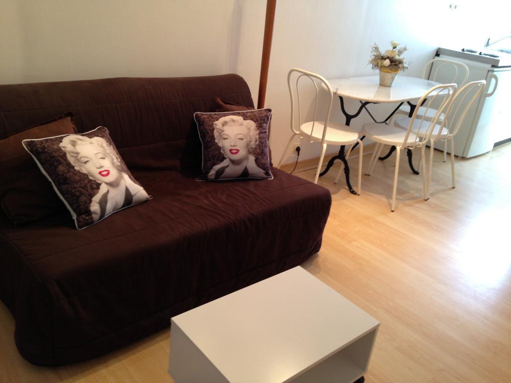 Location particulier à particulier, appartement, de 26m² à Longpont