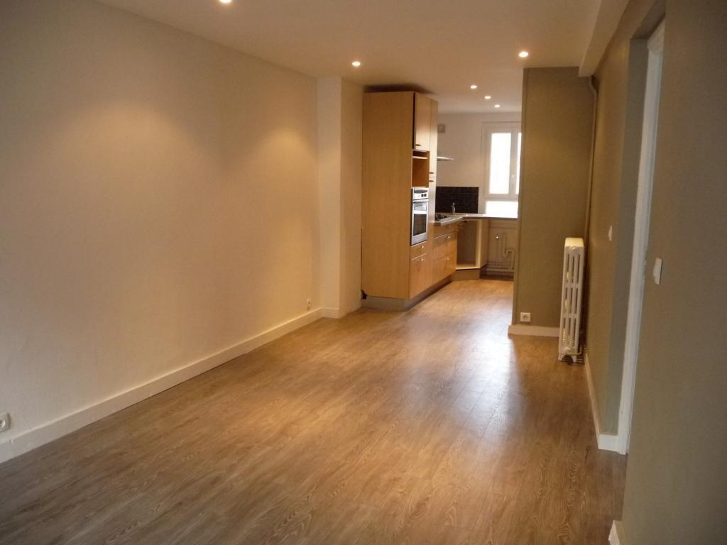 Location particulier Fontainebleau, appartement, de 52m²