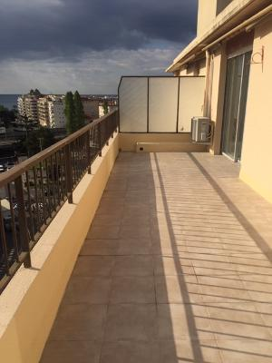 Location appartement T2 Nice - Photo 1