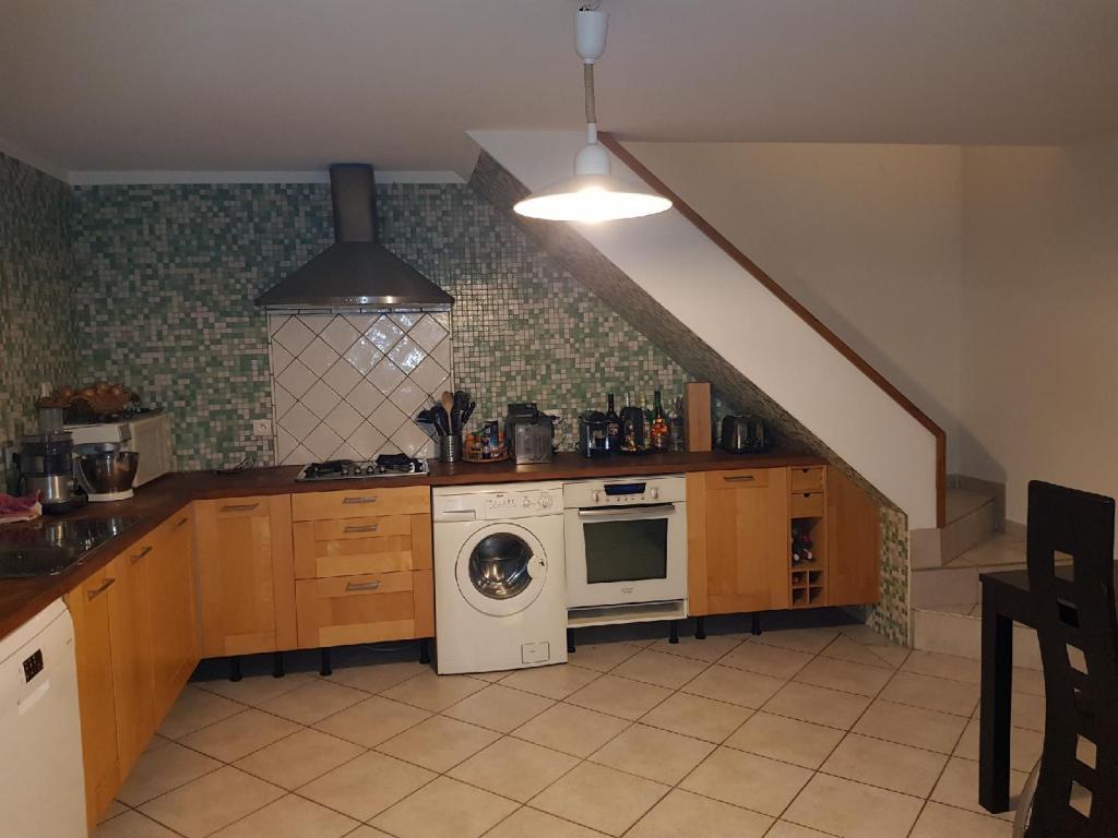 Location appartement entre particulier Montpellier, appartement de 88m²