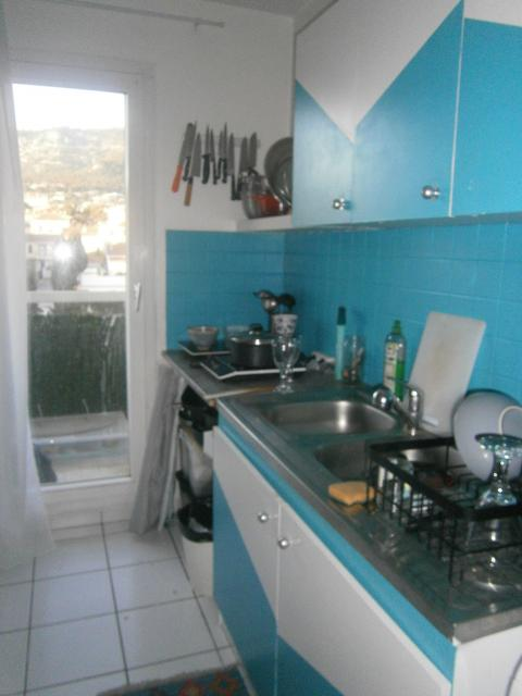 Location appartement T2 Toulon - Photo 3
