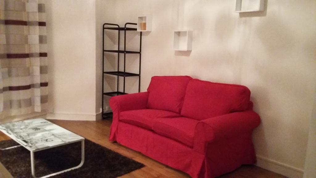De particulier à particulier, appartement, de 32m² à L'Hay-les-Roses