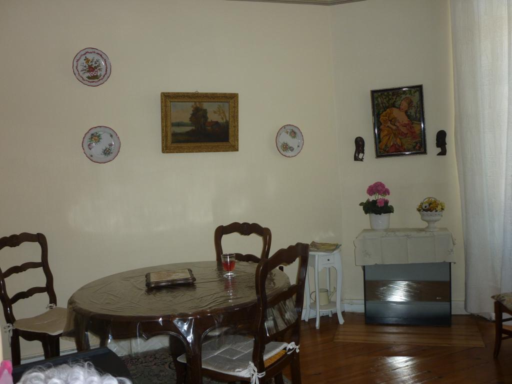 Location de 2 pi ces meubl de particulier bordeaux for Location appartement bordeaux pellegrin t2