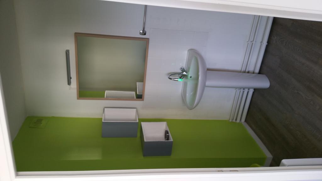 location de studio meubl entre particuliers nantes 424 19 m. Black Bedroom Furniture Sets. Home Design Ideas
