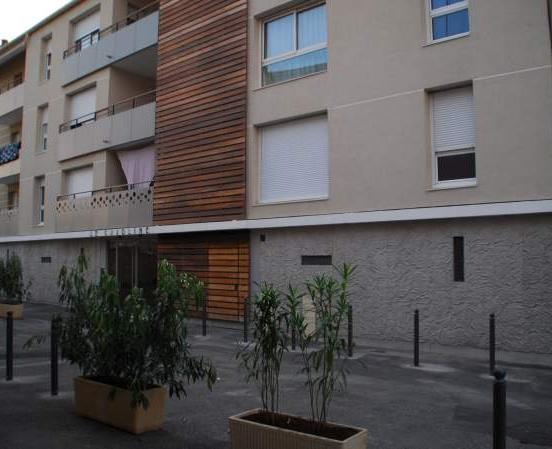Location appartement T2 Marseille 09 - Photo 2
