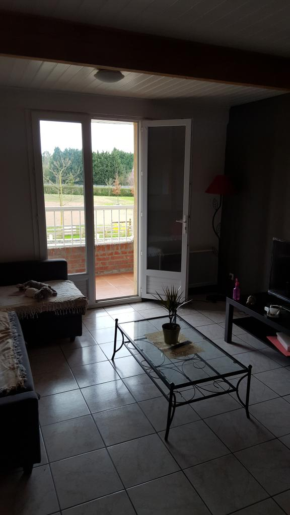 Location appartement T3 Lens - Photo 3