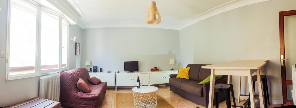 De particulier à particulier Arcangues, appartement studio, 30m²