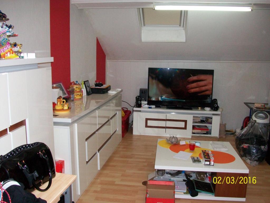 Location de particulier à particulier à Samogneux, appartement studio de 29m²