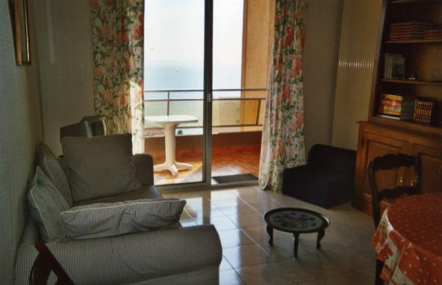 Location appartement T2 Ajaccio - Photo 1