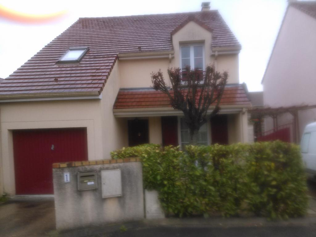 De particulier à particulier Montesson, appartement maison, 115m²