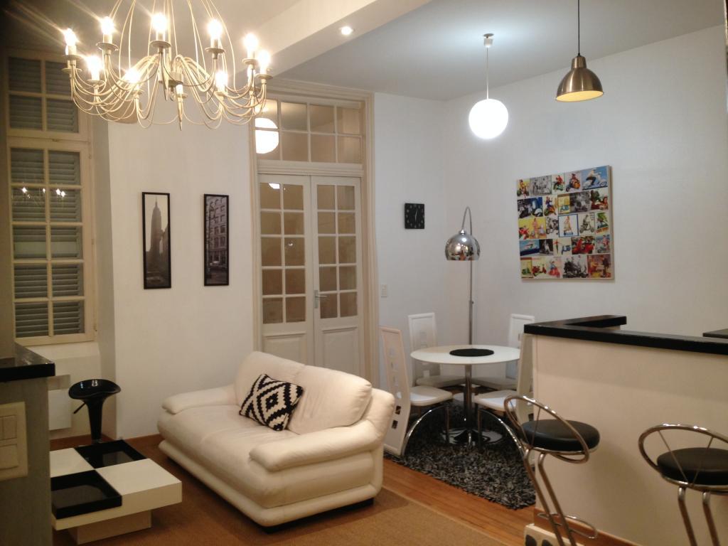 Appartement de 45m2 à louer sur Pau