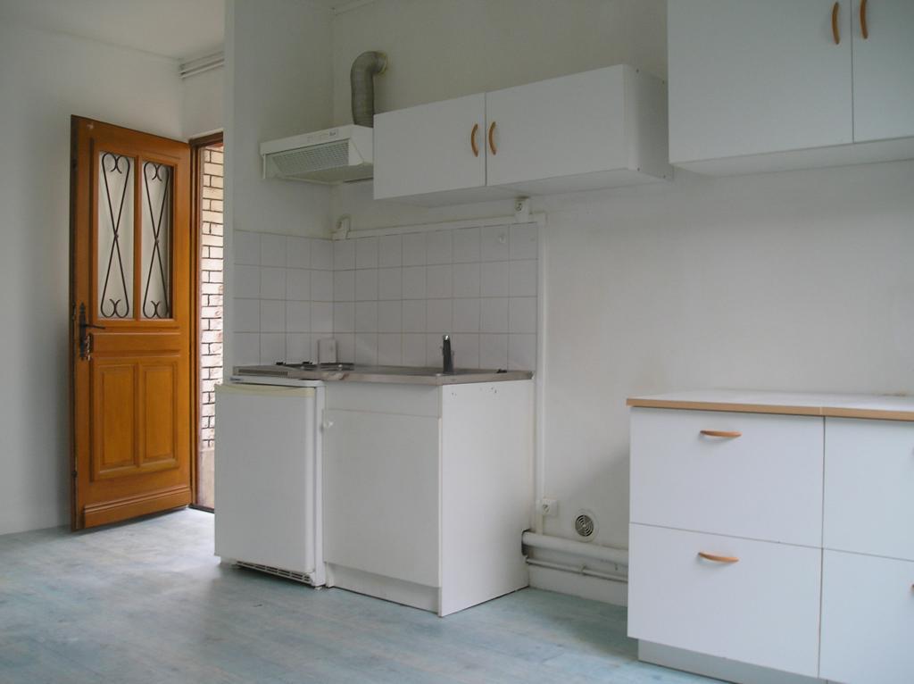 De particulier à particulier , appartement, de 30m² à Soissons