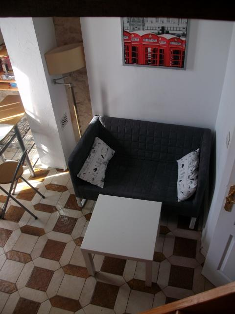 Location appartement T1 Montpellier - Photo 1
