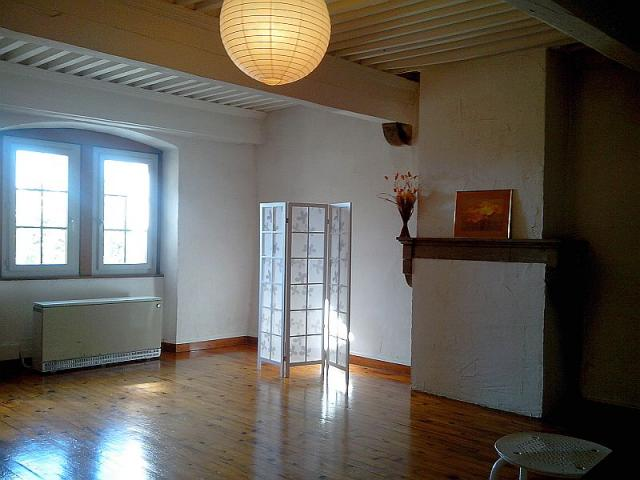 Location appartement T1 Orgelet - Photo 1