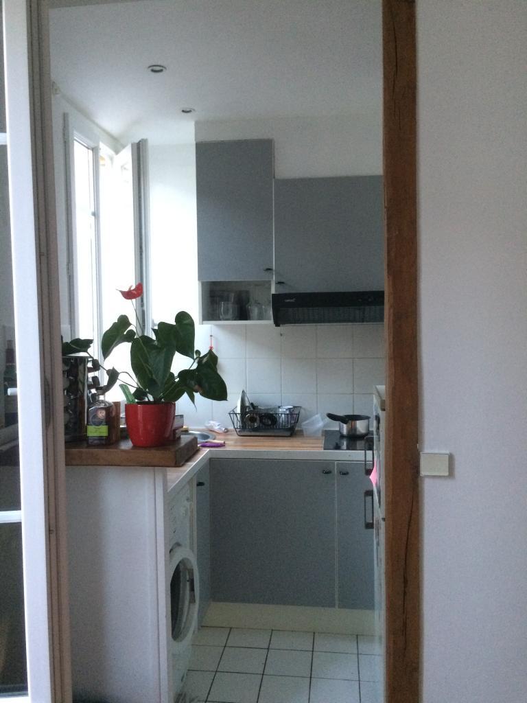 Location appartement entre particulier Boulogne-Billancourt, de 27m² pour ce appartement