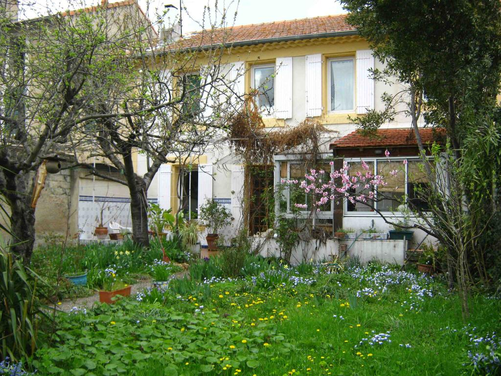 Location appartement entre particulier Courthézon, maison de 155m²