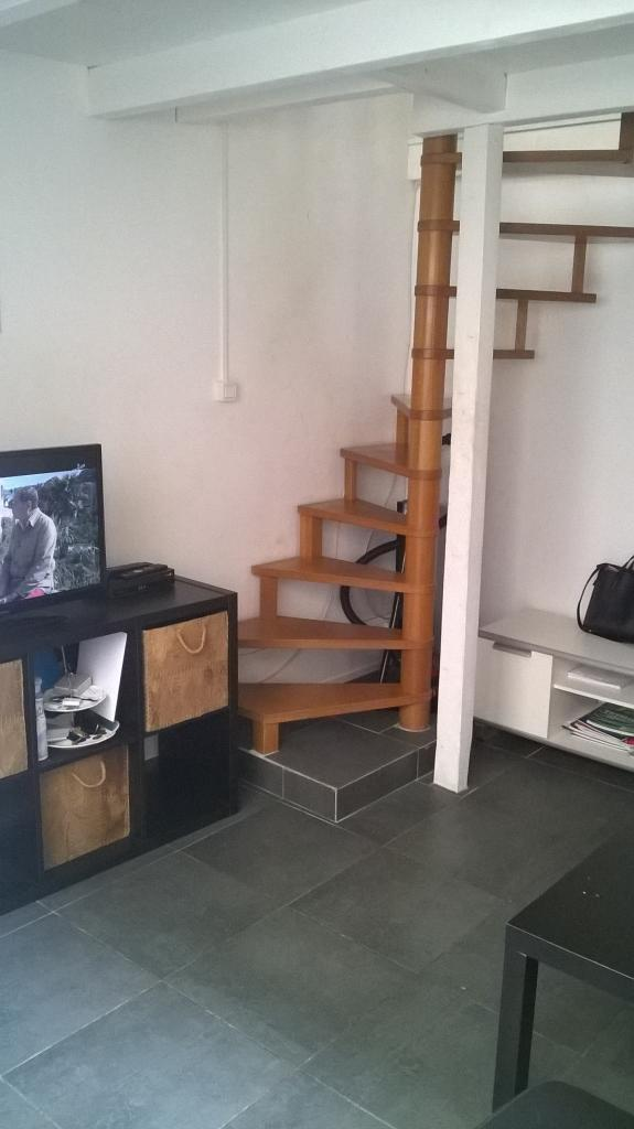 ... Location Appartement T2 Marseille 04   Photo 2 ...