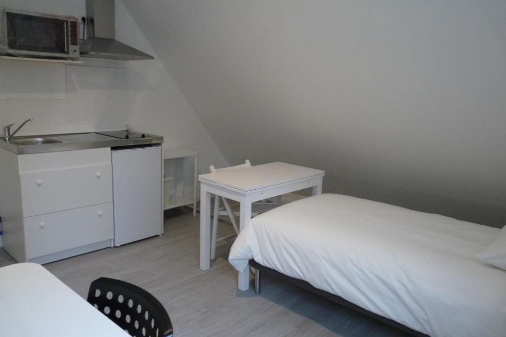 De particulier à particulier Gometz-la-Ville, appartement studio de 16m²