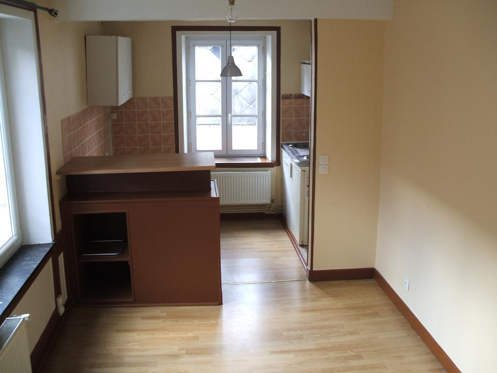 Location appartement T2 Charleville Mezieres - Photo 1