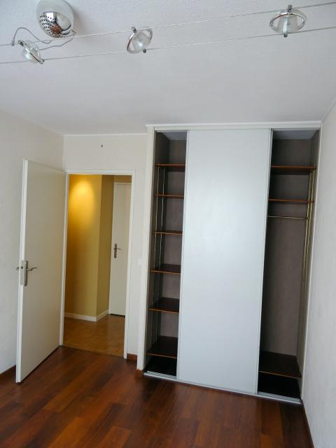 Location appartement T2 Lyon 8 - Photo 3