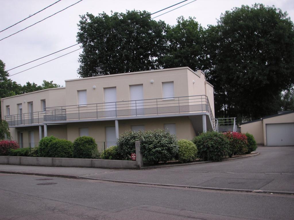 Location particulier nantes 57 locations par particulier nantes - Location garage nantes particulier ...
