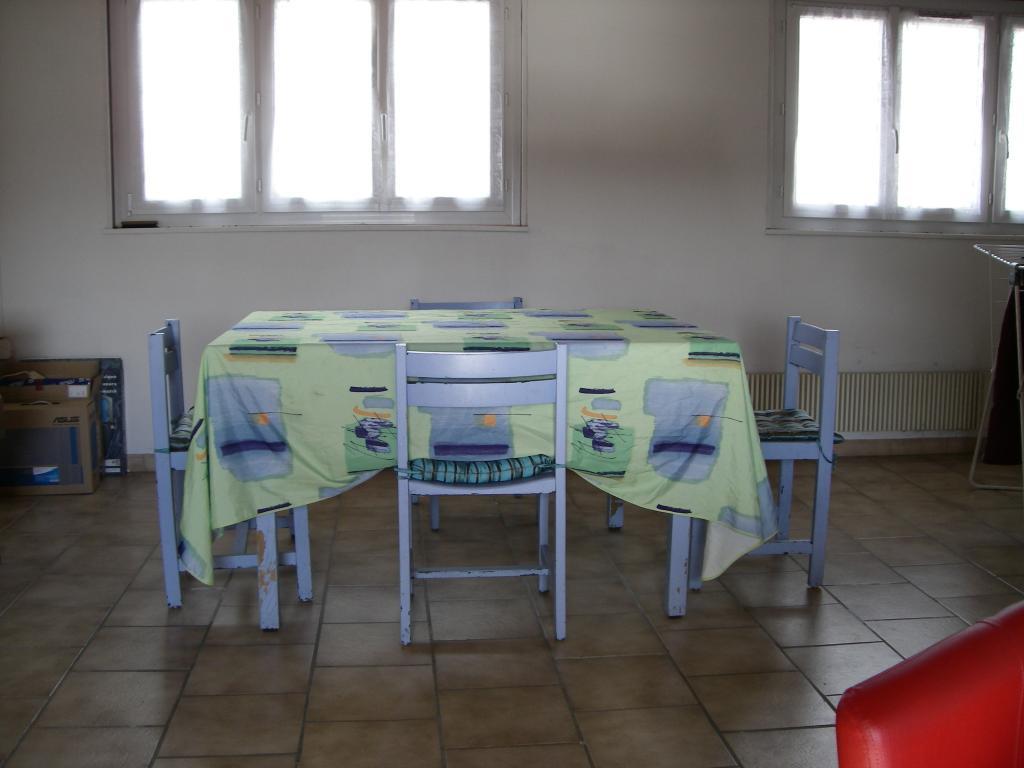 1 chambre disponible en colocation sur Osny
