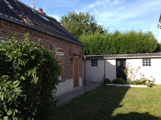 Location particulier, maison, de 90m² à Auchy-les-Mines