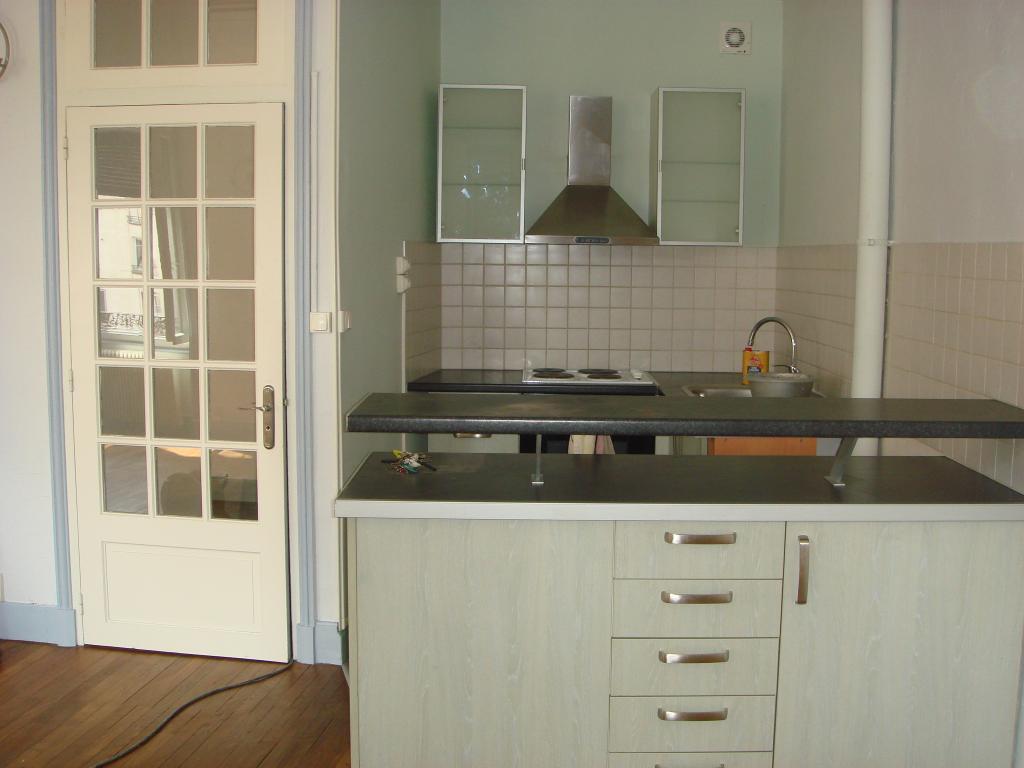 location d 39 appartement t3 de particulier chalon sur saone 540 60 m. Black Bedroom Furniture Sets. Home Design Ideas