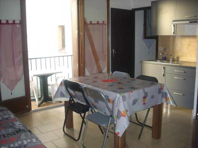 Location studio Canet en Roussillon - Photo 1
