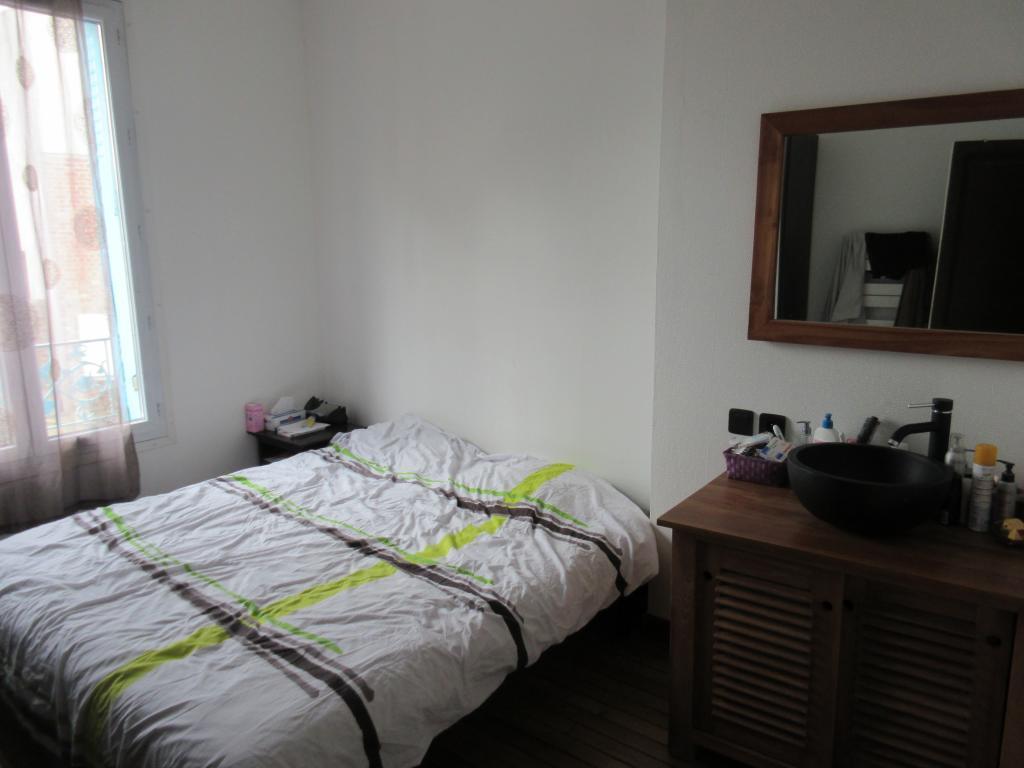 Creche Fontenay Sous Bois - Location de maison F4 meublée de particulierà Fontenay sous Bois 1400 u20ac 80 m u