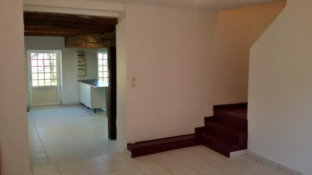 Location appartement T5 Dhuizon - Photo 2