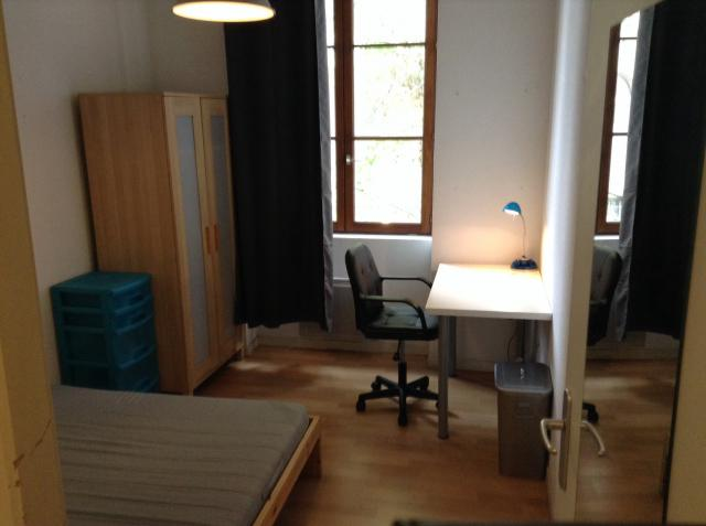 Location appartement T2 Lyon 4 - Photo 2