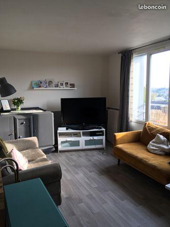 De particulier à particulier , appartement, de 80m² à Belbeuf