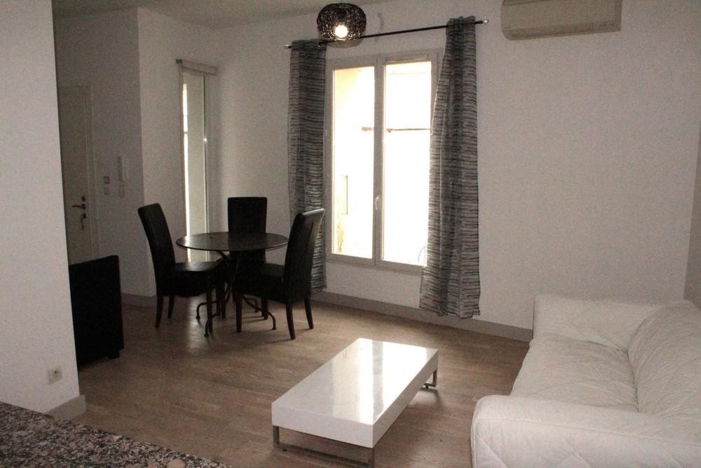 Location d 39 appartement t2 meubl sans frais d 39 agence perpignan 490 46 m - Location studio meuble perpignan ...
