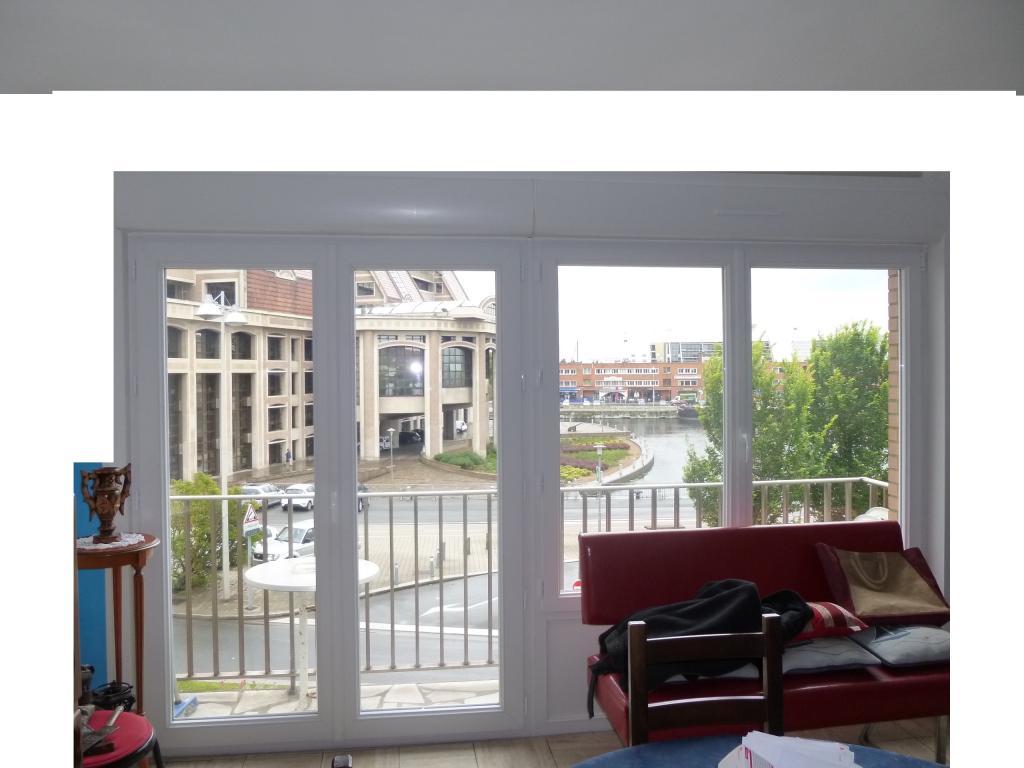 Appartement de 47m2 à louer sur Dunkerque