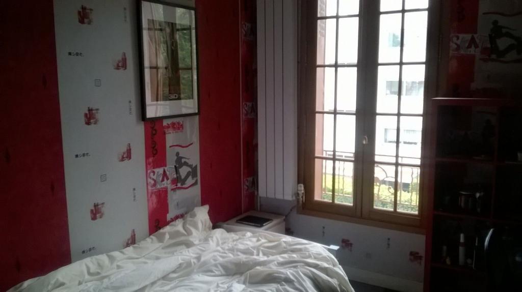 1 chambre disponible en colocation sur Orsay