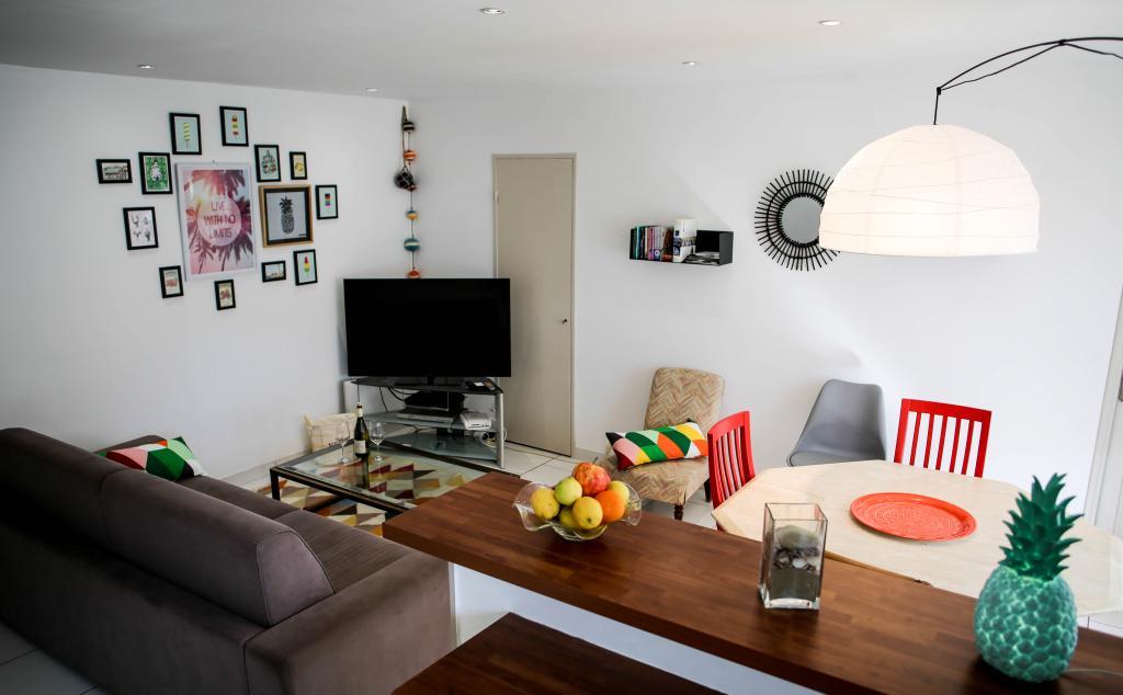 Entre particulier , appartement, de 60m² à Arcangues