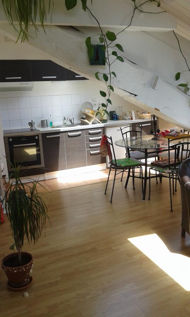 location d 39 appartement t2 meubl de particulier dax 490 35 m. Black Bedroom Furniture Sets. Home Design Ideas