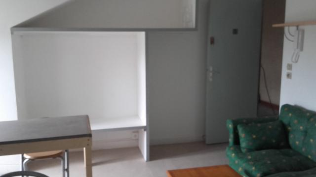 Location appartement T2 Aurillac - Photo 3