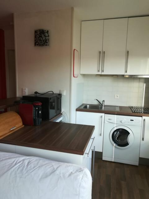 Location appartement T2 Bordeaux - Photo 4