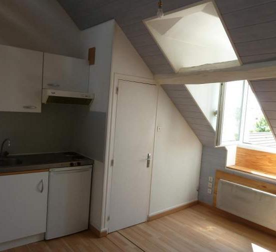 Location immobilière par particulier, Saint-Apollinaire, type appartement, 19m²