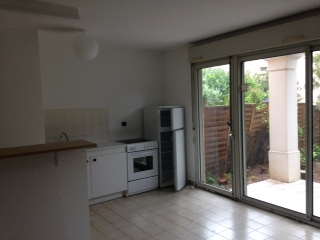 Location appartement T2 Montpellier - Photo 3