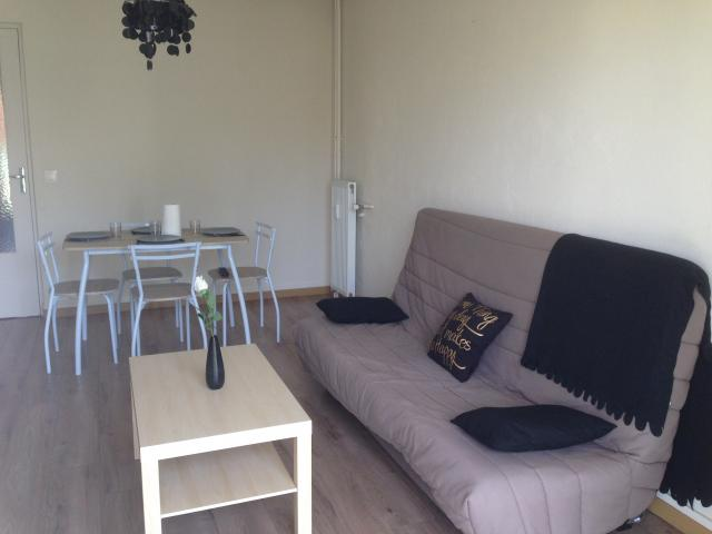 Location appartement T3 Antibes - Photo 1