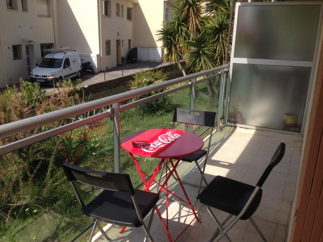 Location appartement T3 Antibes - Photo 3