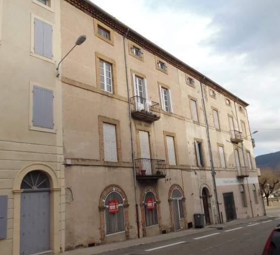 Appartement particulier à Veyras, %type de 100m²