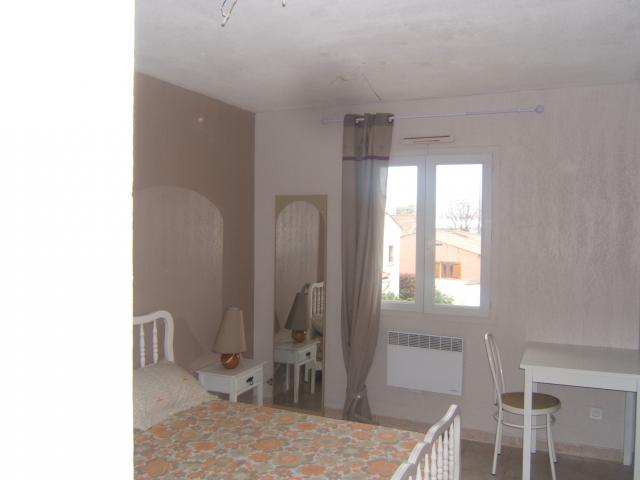 Location chambre Nimes - Photo 1